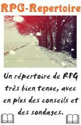 Pr�sentation du Blog