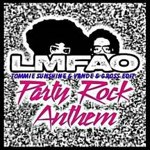 &#8226; Party rock Anthem. (2012)