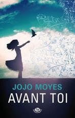Chronique: Avant toi - Jojo Moyes