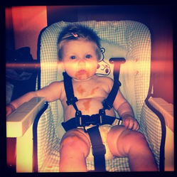 Baby  Niall on Baby Lux   Niall