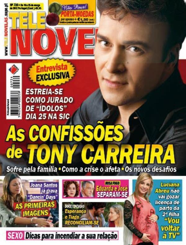 www classificadosx net revista maria desta semana
