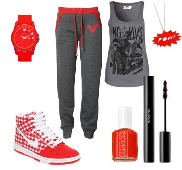 18 tenue de sport tenues fashion for you if you want. Black Bedroom Furniture Sets. Home Design Ideas